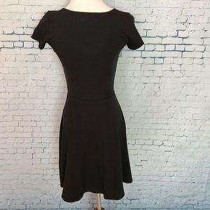 Hollister Dresses - Hollister Women's XS Black Mini Dress New